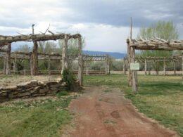 Confluence Park Delta Colorado