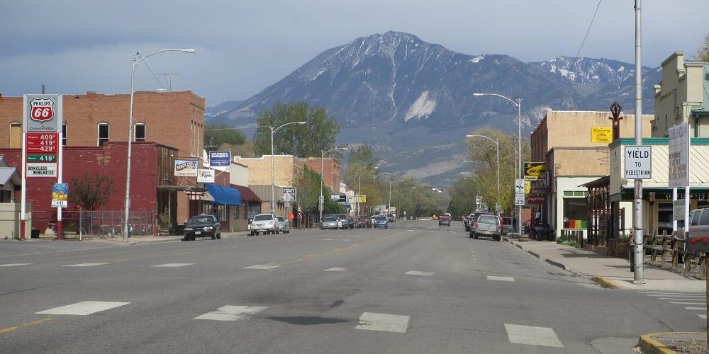 Hotchkiss Colorado
