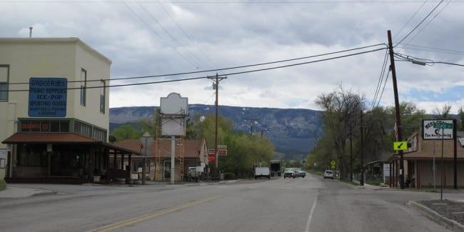 Mesa Colorado