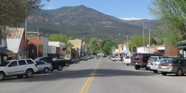 Paonia Colorado
