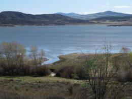 Vega State Park