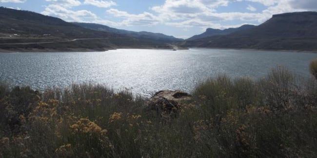 Curecanti National Recreation Area
