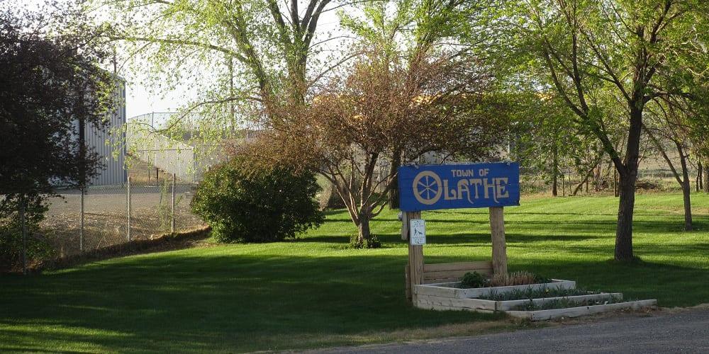 Olathe Colorado