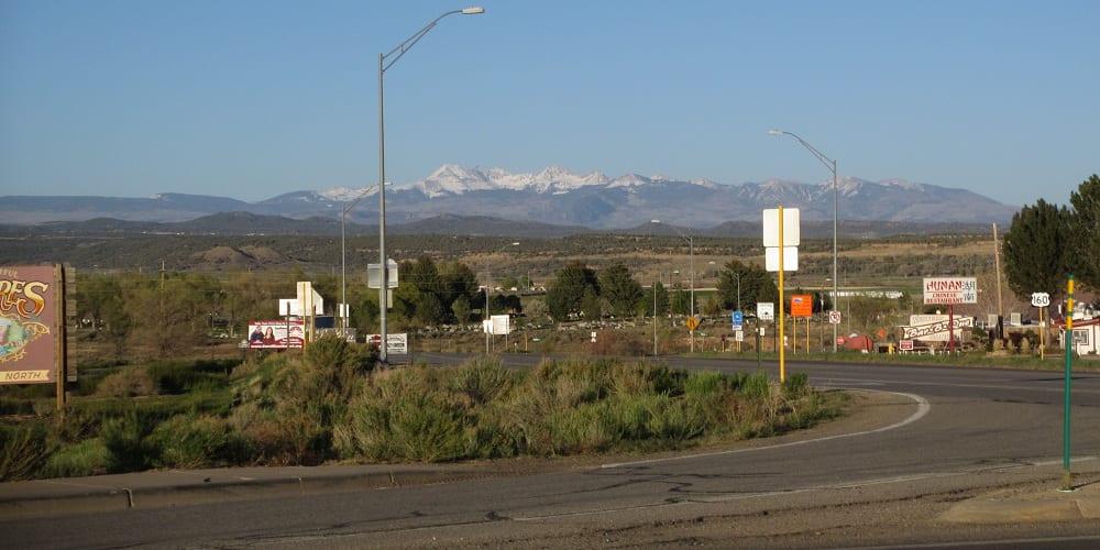 Cortez Colorado