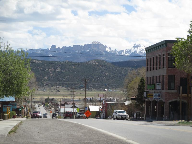 Things To Do And See In Ridgway Colorado Ouray County Co