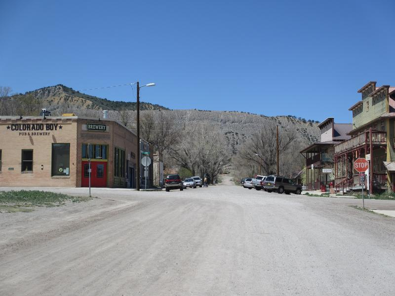 Things To Do In Ridgway Colorado Activities And Events