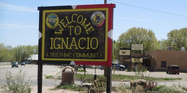 Ignacio Colorado