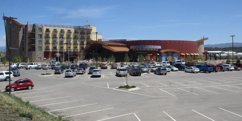 Sky Ute Casino Hotel