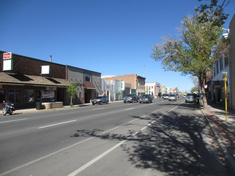 Alamosa, Colorado - Activities and Events | Alamosa County