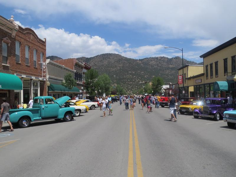 Buena Vista Colorado Chaffee County Things To Do In
