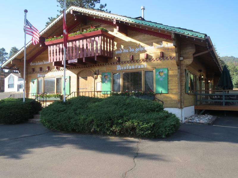 Garden Of The Gods Colorado Springs Co >> Woodland Park, Colorado – Teller County | Things to do in Woodland Park, CO