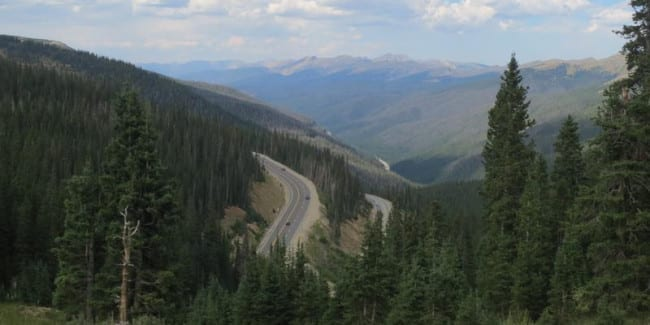 Arapaho National Forest