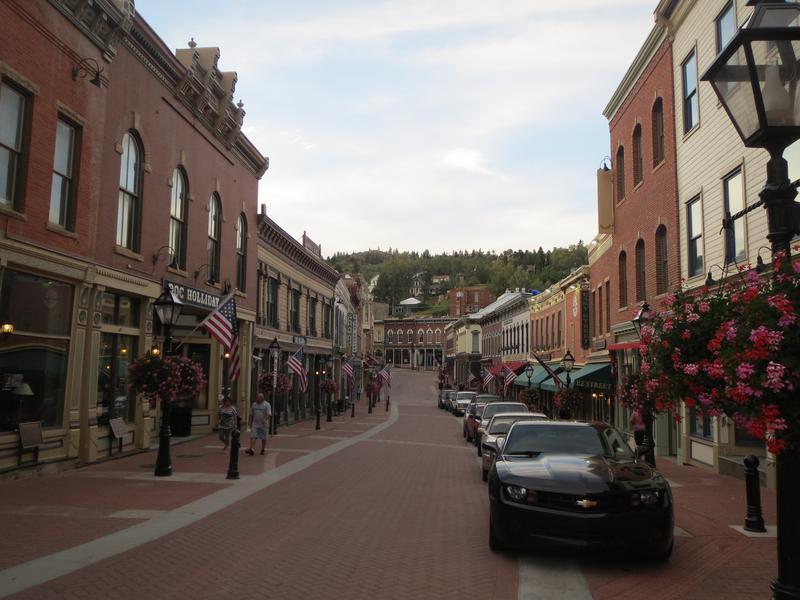 Things To Do And See In Central City Colorado Gilpin County