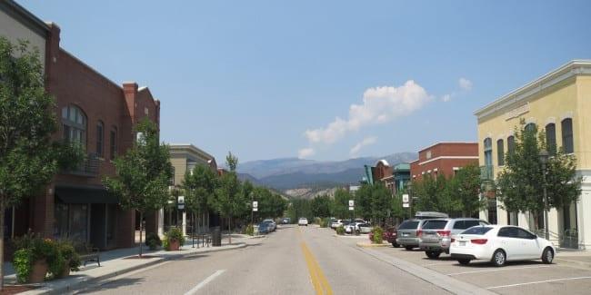 Eagle Colorado Eagle County Towns In Co