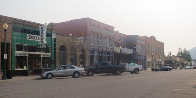 Meeker Colorado