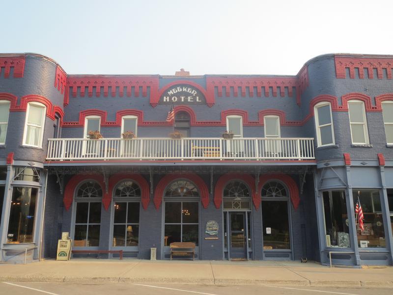Meeker Colorado Activities And Events Rio Blanco County