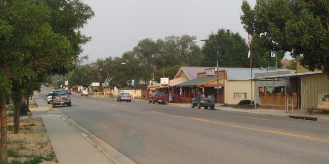 Rangely Colorado