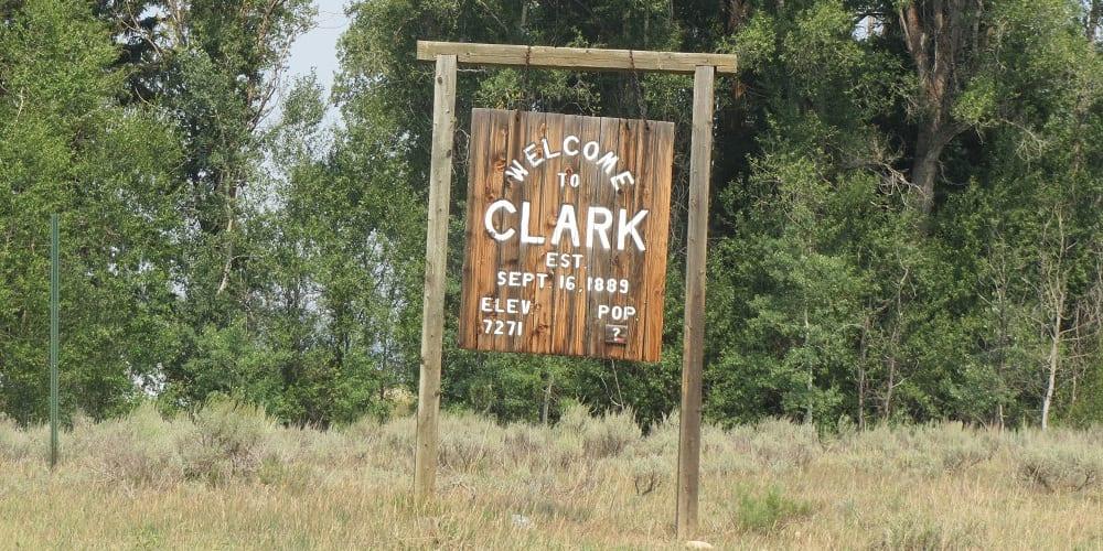 Clark Colorado