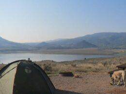 Stagecoach State Park