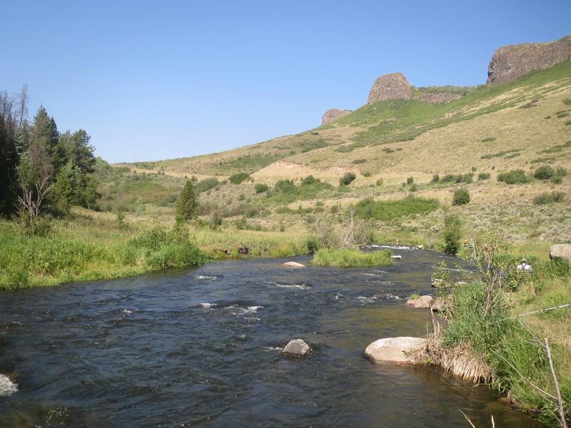 Stagecoach State Park Oak Creek Colorado State Parks