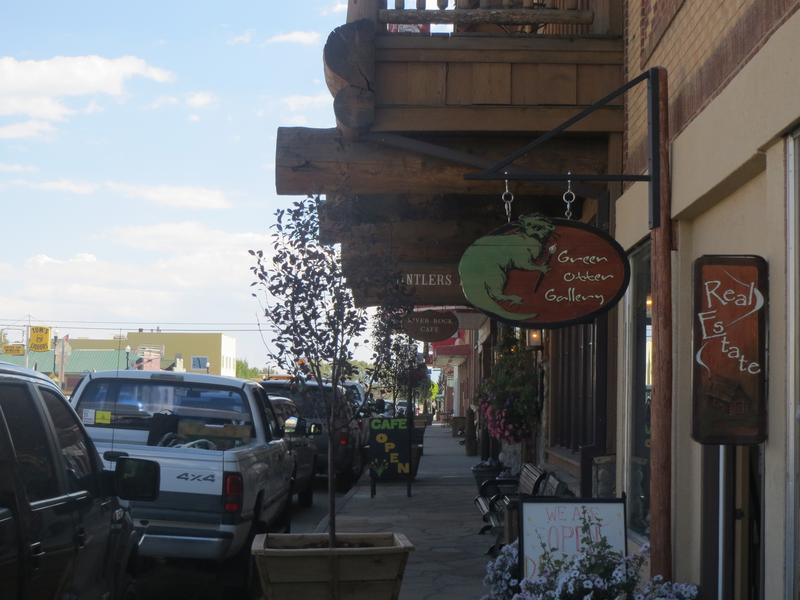 Things To Do And See In Walden Colorado Jackson County