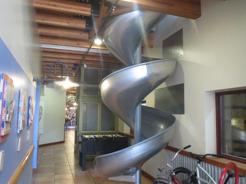 New Belgium Brewery Tours Fort Collins Colorado