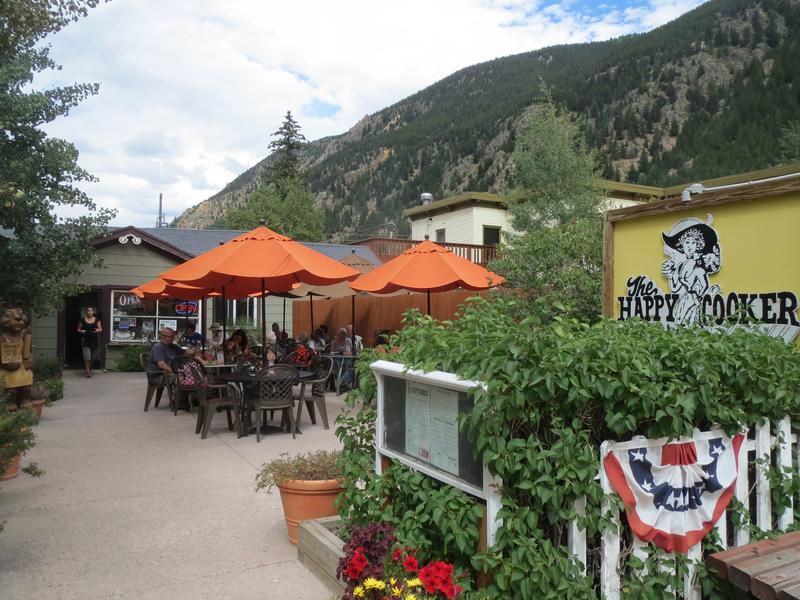 Things To Do In Georgetown Colorado Activities And
