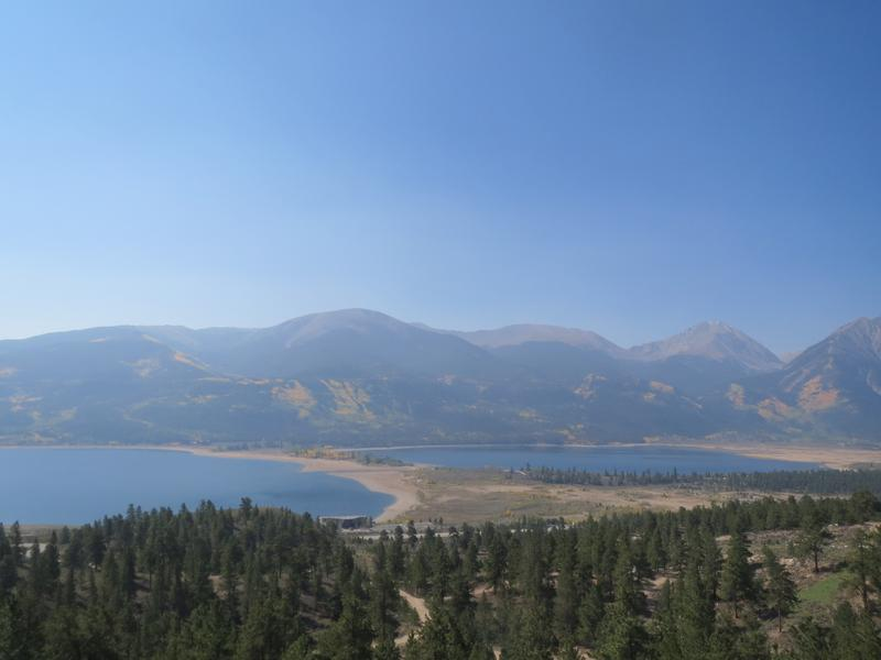 Twin Lakes Mining Company, Tamarack Town Council, and Settlement Negotiation