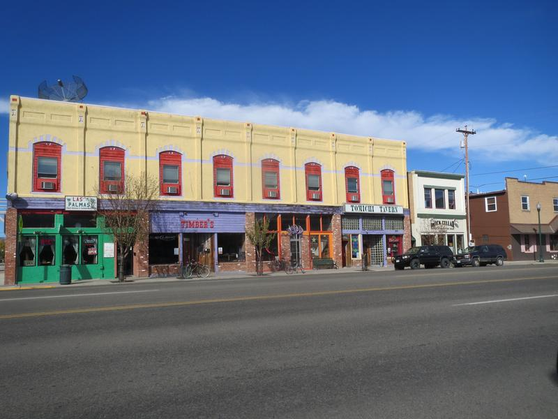 Things To Do And See In Gunnison Colorado Gunnison County