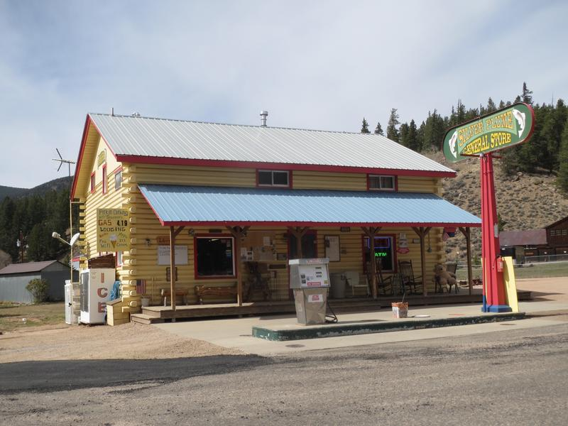 Pitkin, Colorado | Gunnison County Towns in CO