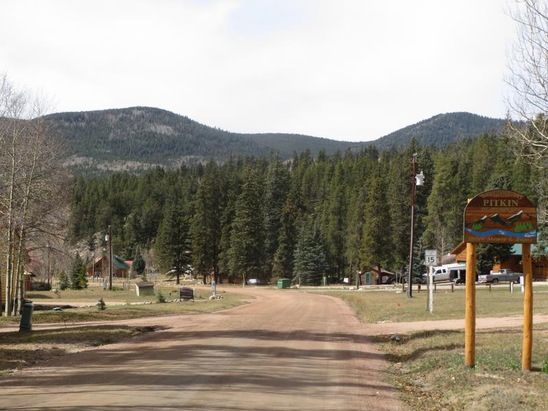 Silver Plume Co >> Pitkin, Colorado | Gunnison County Towns in CO