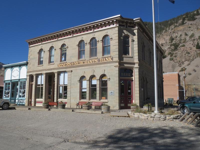 National City Auto Center >> Things To Do in Lake City, Colorado | Activities and ...