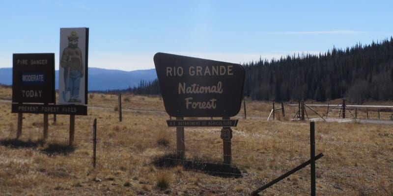 Rio Grande National Forest