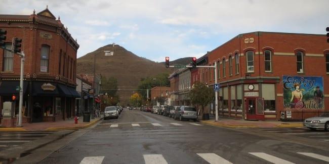Salida Colorado