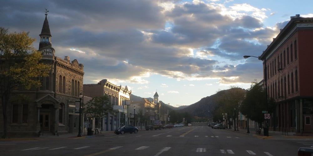 Cañon City Colorado