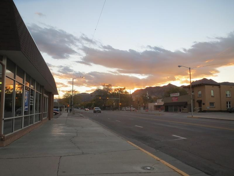 Things To Do In Ca 241 On City Colorado Activities And