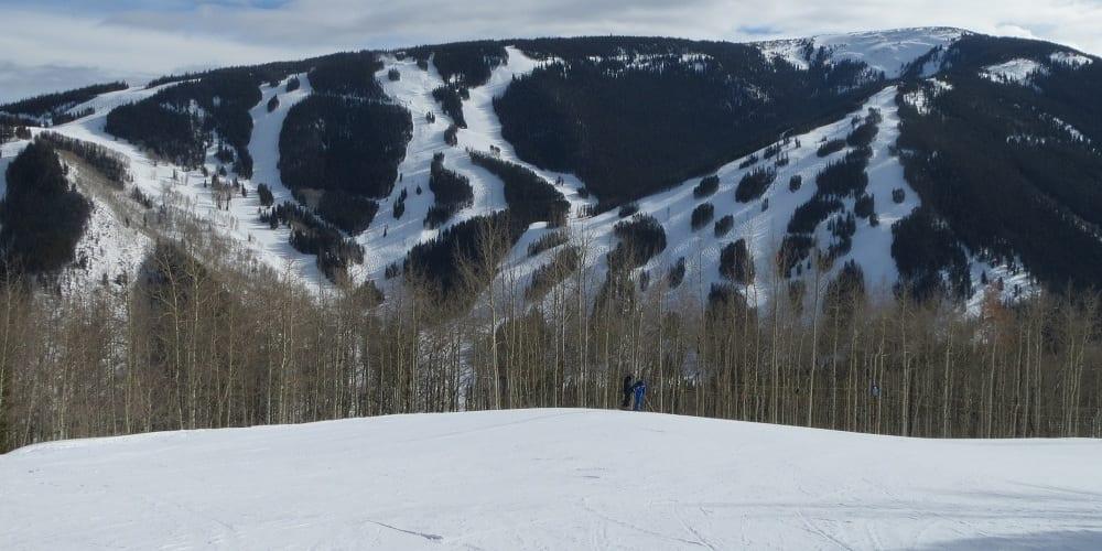 Colorado Skiing & Snowboarding
