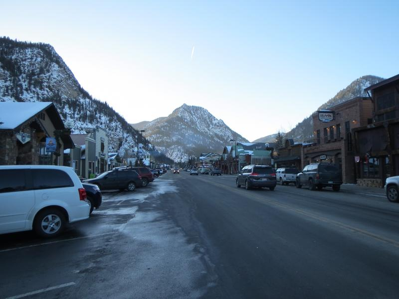 Things To Do In Frisco Colorado Activities And Events