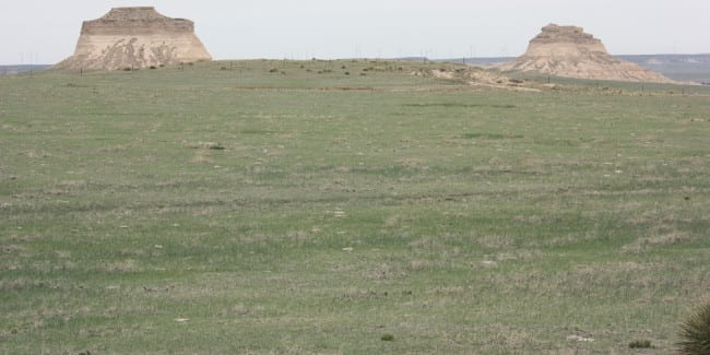 Pawnee National Grassland