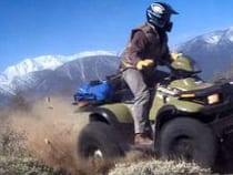 Colorado ATV Rentals
