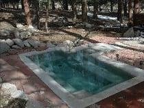 Alpine Hot Springs Hideaway