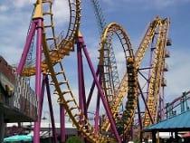 Colorado Amusement Parks