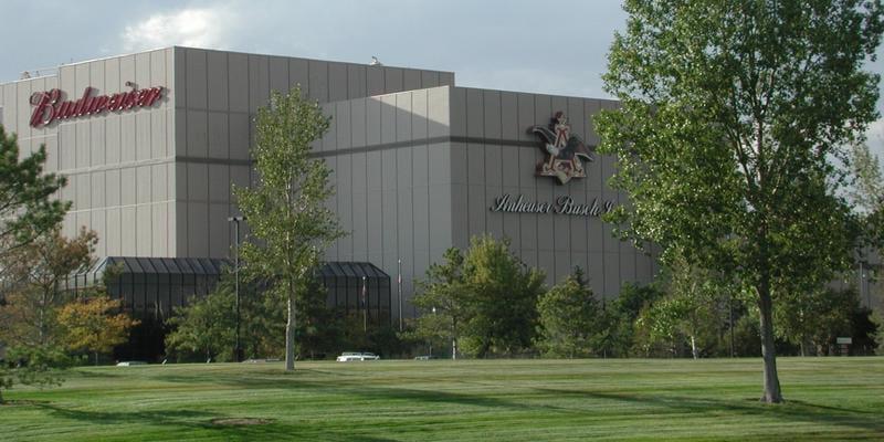 Anheuser Busch Brewery Fort Collins