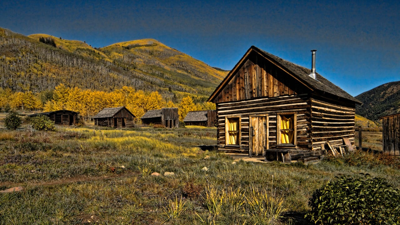 Colorado Ghost Town Map Colorado Ghost Towns + Map | Best Abandoned Towns and Mining Camps