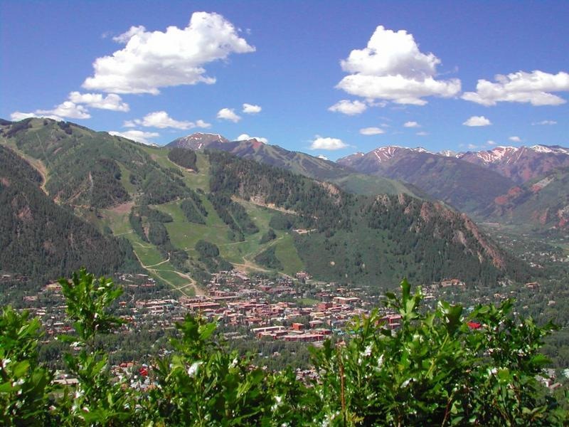 Glenwood Springs Co >> Aspen, Colorado | Pitkin County Towns in CO