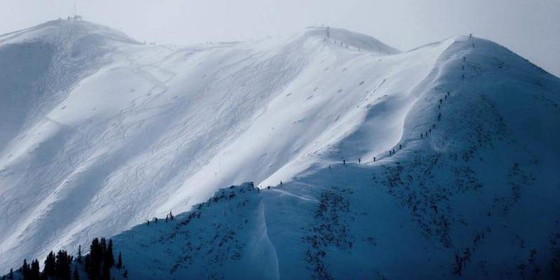 Aspen Highlands Bowl