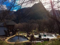 Avalanche Ranch Hot Springs