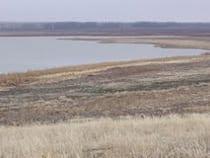 Bonny Lake State Park