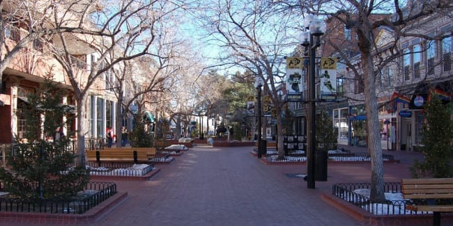 Boulder Colorado Boulder County Towns In Co