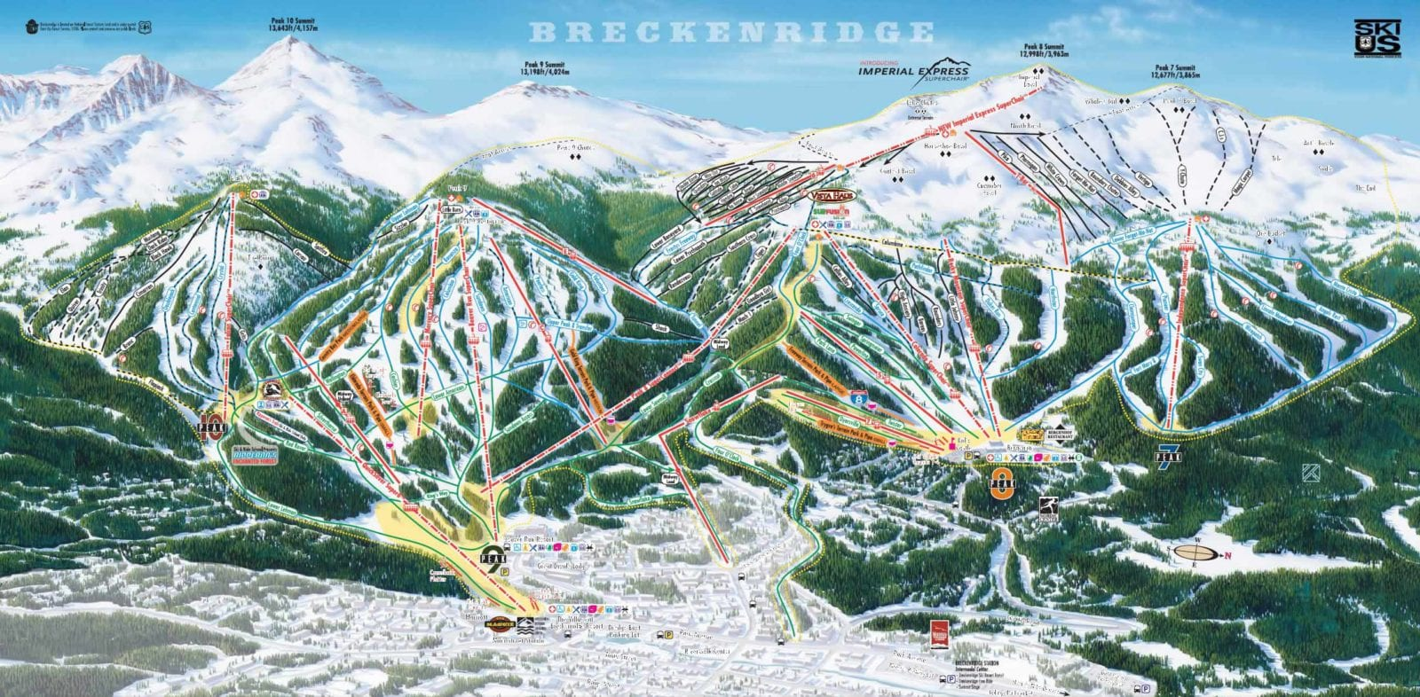 trail map copper mountain with Breckenridge Ski Resort on 428 likewise Go West Great Sxs Atv Riding Opportunities Abound as well Maps Of Alaska Lakes as well Best Single Day Ski Destinations Around Denver furthermore Mountain Resort Trail Map.